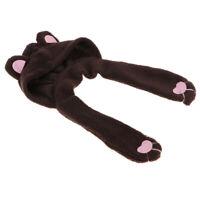 1//3 BJD Rabbit Ear Coat Dress Suit for  Dollfie DOD SD MSD Dolls Clothes