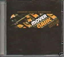 (870E) Mover, Classic No.9 - 1998 CD