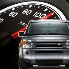 LAND ROVER DISCOVERY 3 RANGE ROVER SPORT 2.7 TDV6 ECU REMAP SERVICE YORK