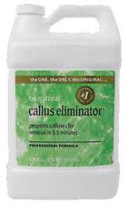 Be Natural Callus Eliminator 1 gal - 21390