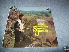 Sonny James That Special Country Feeling 2 LP Set
