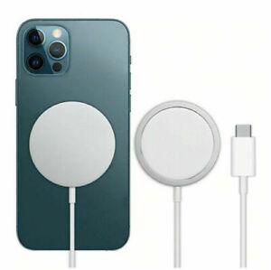Apple MagSafe Charger Kabelloses Ladegerät Für iPhone 12 Pro Mini Max