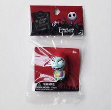 Disney - Nightmare Before Christmas - Sally Figural Eraser 26552