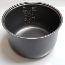 Zojirushi Replacement Nonstick Inner Cooking Pan for Zojirushi NS-TSC18/NL-AAC18