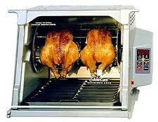 Rotisseries Ronco ST5000PLGEN Oven Grill Roast Chicken Turkey Cooking Tool Party