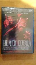 Black Cobra Collection (2-disc set)