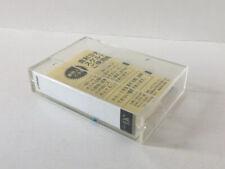 Victor Mini DV Video Camera Cassette Replacement Plastic Box Case