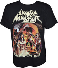 SAVAGE MASTER Mask Of The Devil T-Shirt S / Small 163114