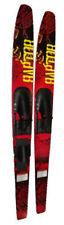 RAPTOR Adult 67 inch Combo Skis