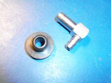 90 Degree L Fitting & Fuel Seal Fits Snow Blowers Generators Water Pumps 07390A