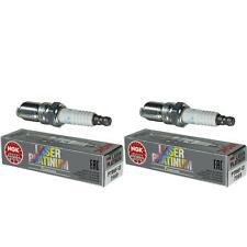 2X NGK Laser Platinum Premium Zündkerze 7569 Typ PTR6F-13 Zünd Kerze