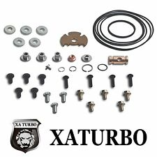 Garrett GT17 GT25 Turbo Repair Rebuild Kit DODGE NITRO CRD GT1756VK 07 Deluxe