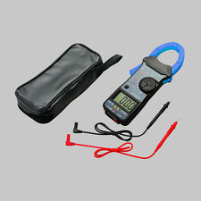 BGS Digital Zangen Multimeter AC DC Zangenamperemeter Zangenmessgerät Stromzange