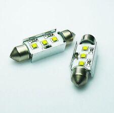 C10W 42 mm 264 15W CREE LED CAN BUS OBC ERROR FREE INTERIOR bulbs E