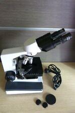 Microscopio Biologico Binoculare Optech B3
