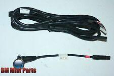 BMW Monitor Retrofit Retrofit wiring harness 65120432608
