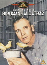 Birdman of Alcatraz DVD (2002) Karl Malden ***NEW***
