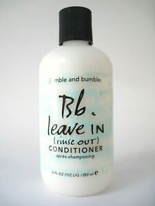 Bumble and Bumble Leave In Conditioner (rinse out) 8 oz