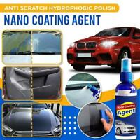 100ml Polish Nano Coating Agent Car Scratch Repair Spray Super Hydrophobic