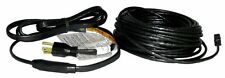 Easy Heat ADKS-400 80-Foot Roof Snow De-Icing Kit