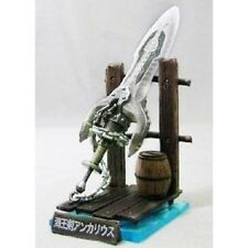 Capcom Monster Hunter Hunting Weapon Collection Vol.2 Ankariusu secret Figure
