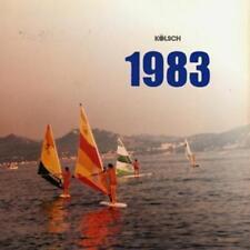 1983 (2LP+CD/180g) von Kölsch (2015)
