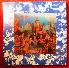 "THE ROLLING STONES ""Their Satanic Majesties Request"" 2017 2LP 2SACD Vinyl Set ss"