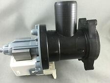 Genuine Whirlpool Washing Machine Pump WFS1073BD WFS1073CD WFS1073CE WFS1073DD