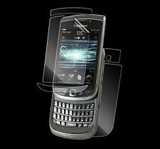 ZAGG Invisible Shield Screen Protector for Blackberry Torch 9800