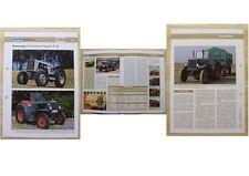 HANOMAG Traktor Schlepper R 40 1940 Weltbild