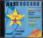 """RARO CD FUORI CATALOGO """" CASTROCARO 1996 """" MIA MARTINI ANDREA BOCELLI"""