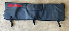 "Yakima Crashpad 53"" Pick Up Truck Tailgate Protective Pad For Bikes"