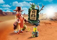 Playmobil Special 9083 Western Cowboy Sharpshooter Clint Eastwood NEW
