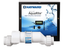 Hayward W3Aqr9 Aqua Rite In-Ground Salt System up to 25,000 Gallons