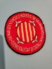 Foreign patch