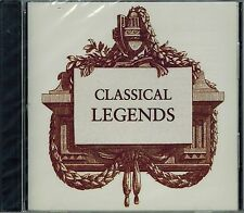 Various Artists - Classical Legends (CD) NEW SEALED