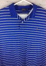 Ralph Lauren Polo Men's 3XB Polo Shirt