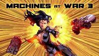 Machines At War 3 STEAM KEY, PC, MacOS X 2014 Action, Region Free, Fast Dispatch