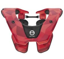 Red Size S/M Motorcycle Body Armour & Protectors