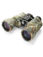 Bushnell 131055 Powerview 10x50mm Porro Prism Camouflaged Binoculars Boxed