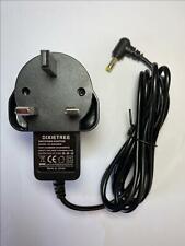 6V UK Mains AC-DC Adaptor Power Supply for Bushnell Trophy Cam Model 119547