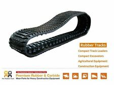 Rubber Track 457x1016x51 Made For Cat 287 287b Asv Rc85 Rc100 2810 Terex Pt100