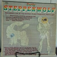 Steppenwolf -Early Steppenwolf -1969 ABC Dunhill -DS 50060 -Rock Vinyl LP - NM