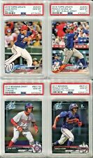 Absolute Mystery Pack Patch Auto Baseball Juan Soto Ronald Acuna Rookie PSA 10