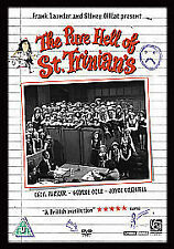 St. Trinians - Pure Hell Of St. Trinians, The (DVD) (C-U)