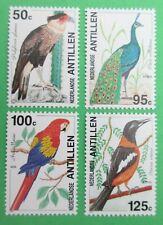 Nederlandse Antillen 1994 NVPH 1052 t/m 1055 Postfris