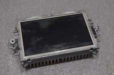 MERCEDES W212 C207 Classe e sistema di navigazione INFO DISPLAY SCHERMO # A2129010500