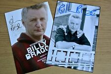 Certified: Obtained Personally B Autographed TV Memorabilia
