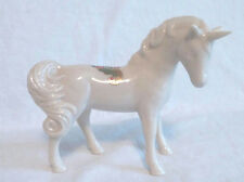 Pretty Lenox Unicorn 1994 China Jewels Collection Made in USA