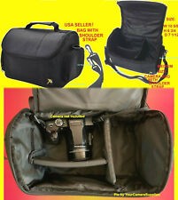 LARGE BAG CASE TO CAMERA NIKON COOLPIX P1000 P900 P600 B700 B600 L620 L830 P610